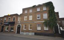 Apartment in Clarence Road, Windsor