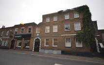 1 bed Apartment to rent in Clarence Road, Windsor