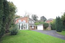 4 bedroom Detached home to rent in Windsor, SL4 4AT