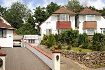 4 bed Detached property in Glenhurst Rise...