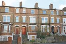 Flat for sale in Penge Road, Penge, SE20