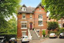 Flat for sale in Crystal Palace Park Road...