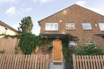 Jasmine Grove semi detached house for sale