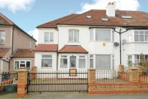 7 bedroom semi detached property in Virginia Road...