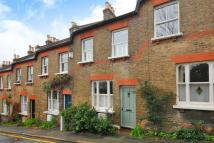 2 bed Terraced house for sale in Haynes Lane...