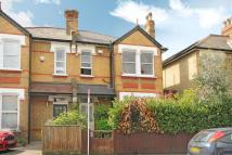 3 bed Flat in South Croxted Road...