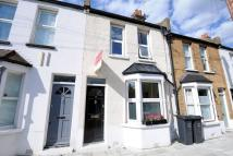 Terraced house for sale in Robson Road, West Norwood