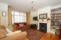 Terraced home for sale in Woodside Park...