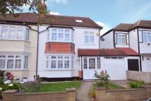 5 bedroom semi detached house in Carolina Road...