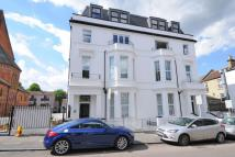 Flat for sale in Waldegrave Road...