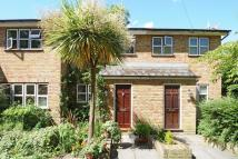 Terraced property in South Vale, Upper Norwood