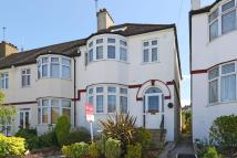 3 bedroom semi detached property in Grangecliffe Gardens...