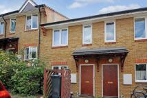 3 bedroom Terraced home in Jasper Road...