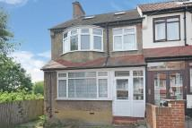 Terraced property for sale in Parry Road, South Norwood