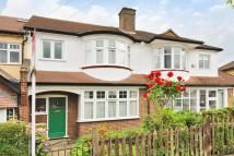 3 bed Terraced house in Woodend, Upper Norwood