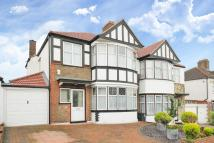 3 bed semi detached property for sale in Sundial Avenue...