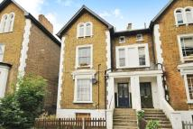 Flat for sale in Gipsy Road, West Norwood