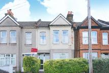 Maisonette for sale in Northwood Road...