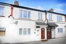 Flat for sale in Grange Road...