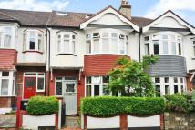 4 bedroom Terraced property for sale in Orleans Road...