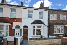 3 bed Terraced home for sale in Belmont Road...