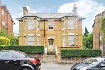 Cintra Park Flat for sale