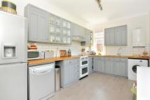 Flat in Crystal Palace Park Road...