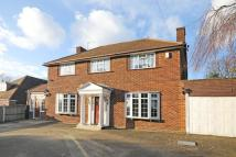 Detached home in Gibsons Hill, Norbury