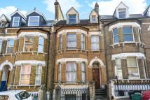 Terraced property for sale in Waldegrave Road...