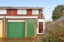 Glyn Close Terraced house for sale