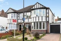 4 bed semi detached house for sale in Lancaster Road...