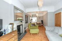 Terraced property in Wiverton Road, Sydenham
