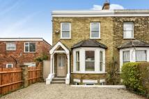 semi detached property in Central Hill...
