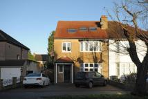 5 bed semi detached property in Virginia Road...
