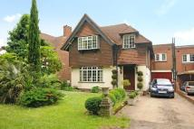 Woodfield Close Detached property for sale