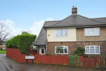 semi detached home for sale in Gibbs Avenue...