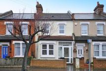 2 bedroom Terraced house for sale in Northway Road, Croydon