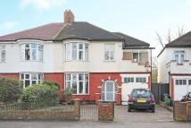4 bed semi detached home for sale in Auckland Road...