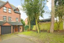 4 bedroom End of Terrace home for sale in Cuthbert Gardens...