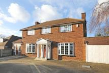 Detached property for sale in Gibsons Hill, Norbury