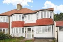 4 bedroom semi detached home for sale in Covington Way, Norbury