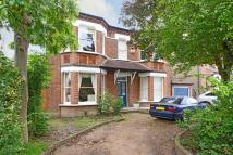 Detached house for sale in Warminster Road...
