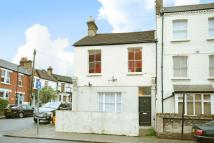 2 bed Flat for sale in St. Gothard Road...