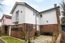 End of Terrace property for sale in Oakfield Gardens...