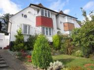 3 bedroom house to rent in Glenhurst Rise Upper...