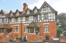 3 bedroom house to rent in Crystal Palace Park Road...