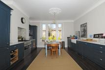 Devonshire house to rent