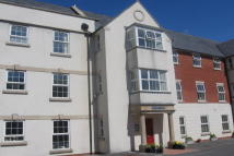 Apartment in Axminster