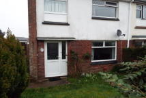 Terraced home to rent in Henson Park, Chard, TA20