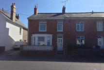 3 bedroom Terraced property to rent in Victoria Avenue, Chard...